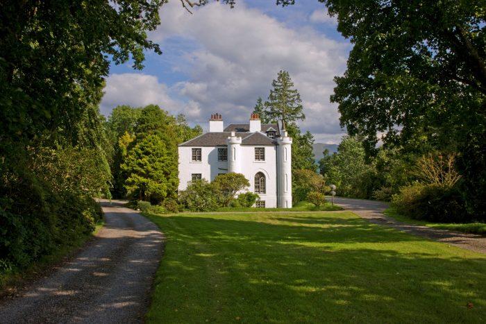 Kinlochlaich House to be shared by Edinburgh PR agency