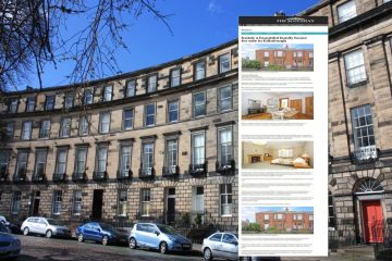 Rental Housing media coverage by Holyrood PR agency