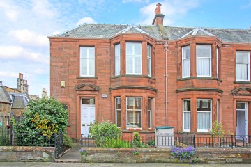 The stunning property could be the perfect family home