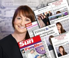 Successful Hair and Beauty PR coverage for Dermal Clinic