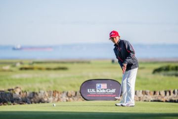 USKG European Championship returns to Scotland - story told by Scottish PR agency