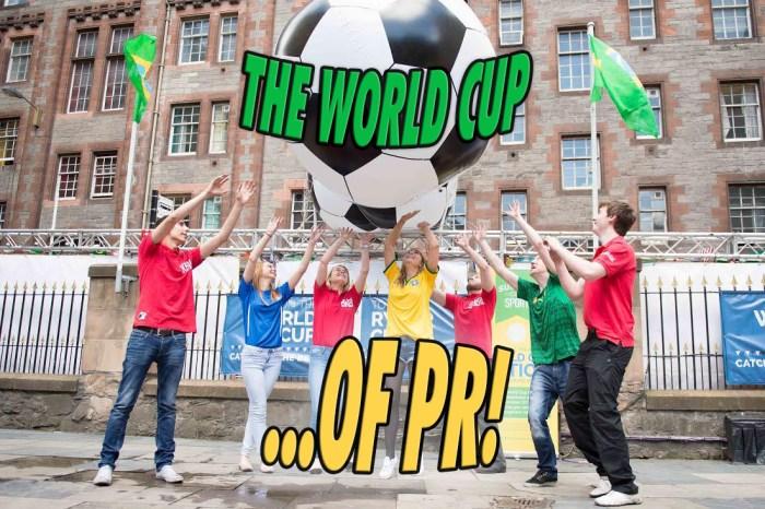 Scottish PR