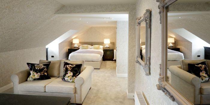Nira Caledonia bedroom - hotel PR