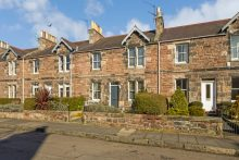 Gullane apartment on the market with Boyd Legal, shared by property pr experts