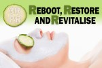 Reboot, restore and revitalise