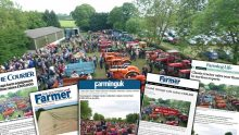 Scottish PR Agency is top of the lot with great media coverage for Bell Ingram farming auction