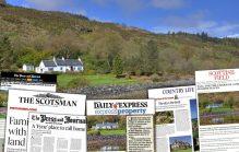 North Lodge Bell Ingram Property PR Success