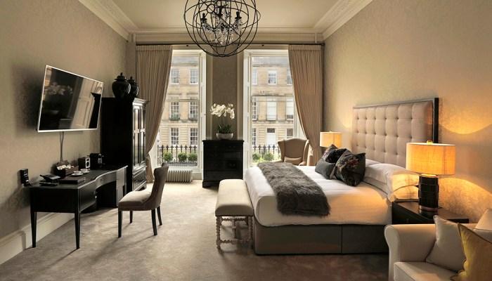 Nira Caledonia Relaunch by Hotel PR experts, Holyrood PR