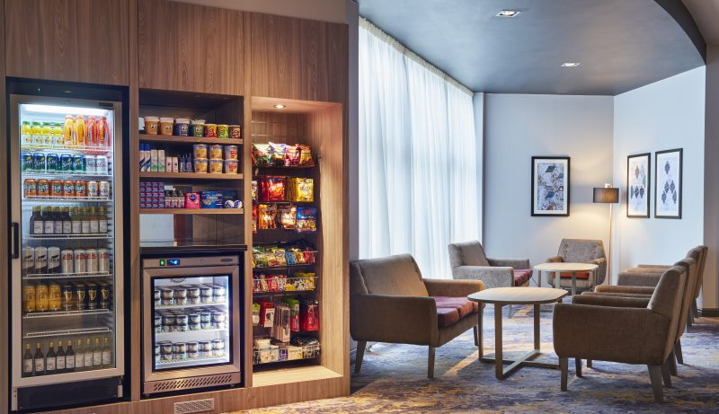 Jurys Inn Hospitality PR in Scotland