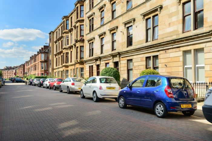 Edinburgh PR shares Warners' news that the 'red hot' property market has started to see the pressure ease on buyers after a period that benefited sellers.
