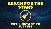 Rocket Instant PR Success for Skyrora
