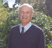 James Osborne, Bell Ingram Employee   Scottish PR