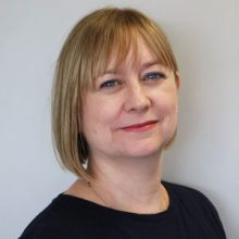 Care PR experts help Debbie share her thoughts on technology