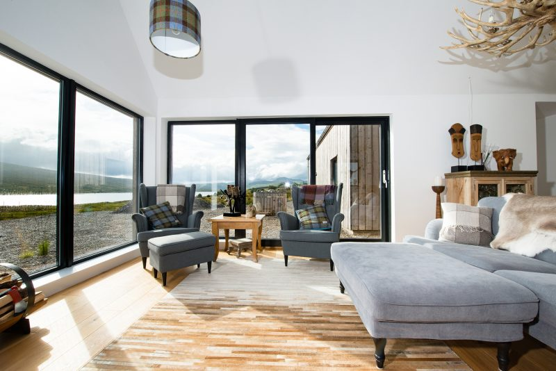 Harris Highland Dream on the market with Bell Ingram - property PR story