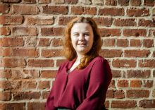 Christie Arthur spent four weeks as a PR intern at Holyrood PR, a PR agency in Edinburgh, Scotland