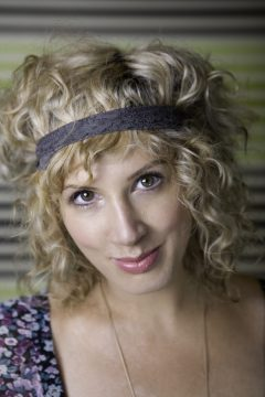 Sadie Jean Sloss uses hair and beauty PR