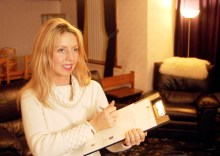 House Doctor Jo Whitson gives a flagging property a health check