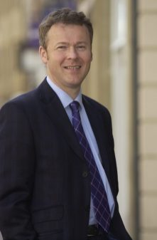 Legal PR photography for merger of PSM Law Group and MooreMarshall