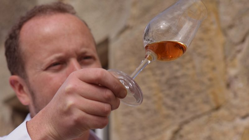 Alex Bruce of Adelphi Selection curates Whisky for Edinburgh Hotel Nira Caledonia Food and Drink PR