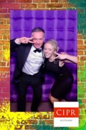 Award winning PR agency staff celebrate success at 2017 CIPR Awards