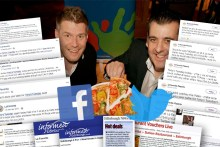 Digital PR and social media success for Italian restaurant chain in Edinburgh, Scotland