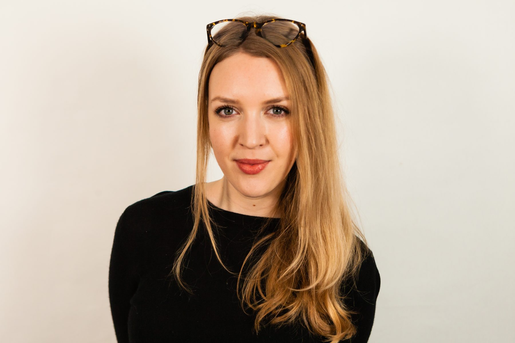 Catriona Conway-Mortimer is a member of the award-winning PR team at Holyrood PR agency in Edinburgh, Scotland