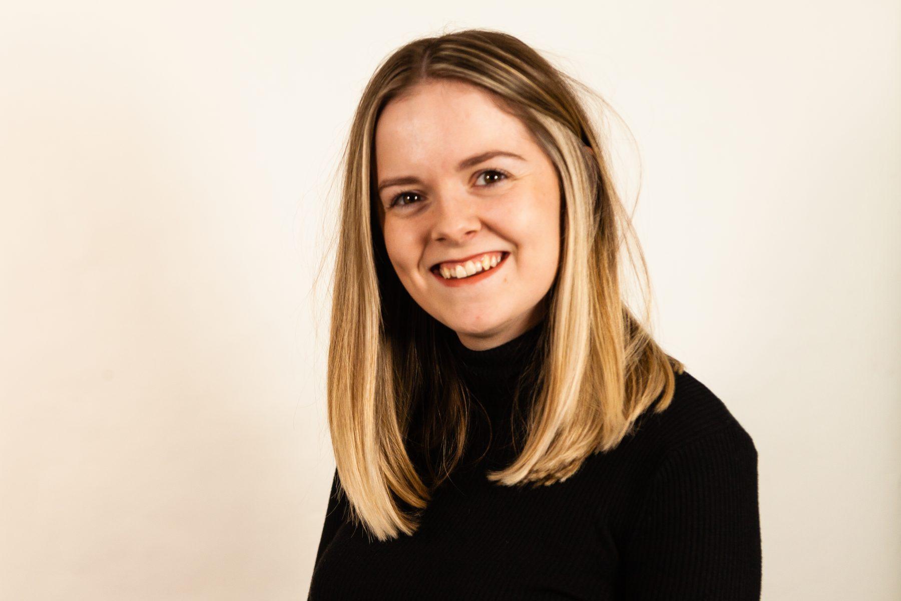 Catriona Quinn is a member of the award-winning PR team at Holyrood PR agency in Edinburgh, Scotland