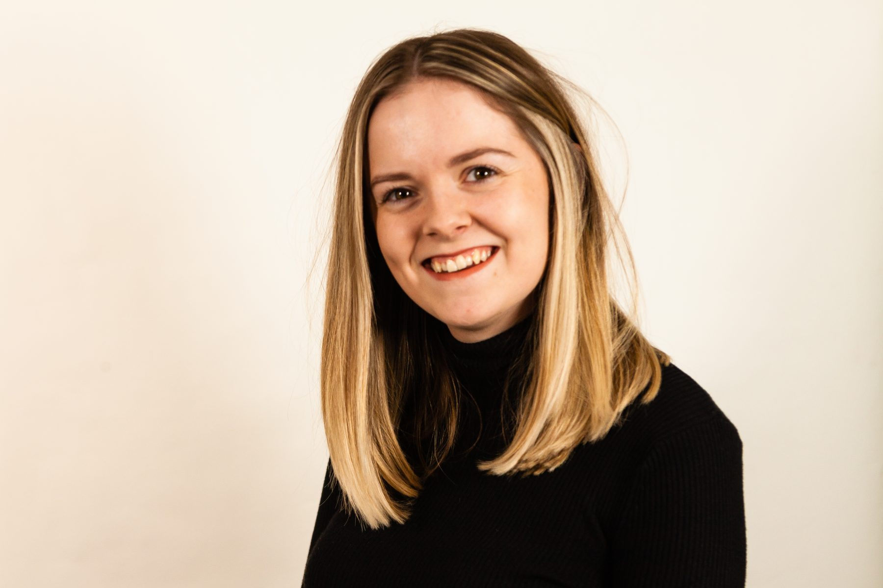 Catriona Quinn is a member of the award-winning PR team at Holyrood PR agency in Edinburgh, Scotland