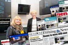 Care PR success for Blackwood Hosue launch