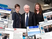 oyd Legal's Expansion to Fife Enjoys Successful Legal PR