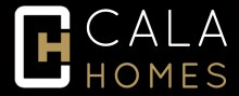 A version of the CALA Homes logo for Holyrood PR website