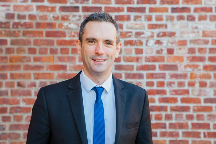 Property PR photograph of David Marshall of Warners LLP