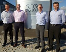 Property PR experts help tell the success story of SJS in Edinburgh