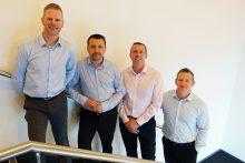 Property PR experts help tell the success story of SJS in Edinburgh