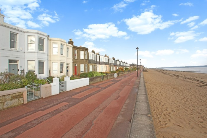 Warners victorian seaside villa brought to your attention by property pr specialists holyrood pr