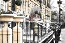 Hotel PR shares story from Nira Caledonia in Edinburgh, where guests can hire out the whole venue exclusively for Christmas 2019