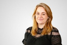 Hannah Bingham is an Assistant Videographer with Edinburgh public relations agency, Holyrood PR in Scotland