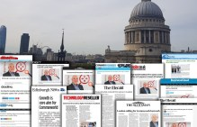 Tech PR firm makes a media bang with Commsworld London Office move story