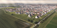 New development in Gullane approved for 150 family homes: Property PR