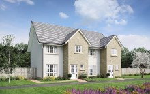Roslin development welcomes Arthur to collection | Property PR