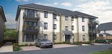 Bield development shortlisted for property award - Charity PR