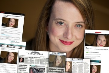 Tech PR success for new Scottish startup on the block