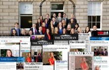 City recruiters' hunt headlines with record year | Professional Services PR