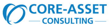 Core-Asset Consulting Logo | Legal PR | Holyrood PR