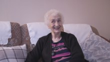 100 year anniversary of heroic midwife - Charity PR