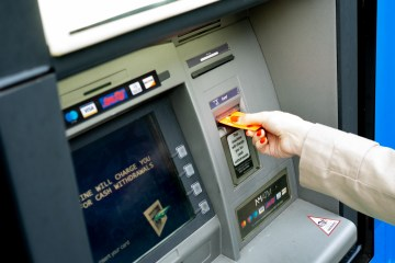 ATM SCAMS: The Latest Christmas Crime | Tech PR