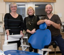 Buyout at dental practices serving largest catchment | Scottish PR agency