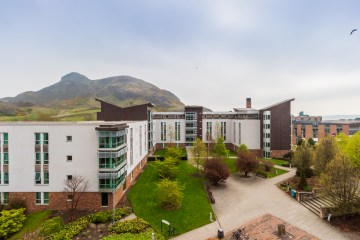 Pollock Halls becomes Scotlands Largest Hotel - Scottish PR