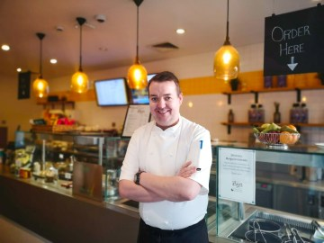 Edinburgh Hotel Chef's Recipe for Success - Hospitality PR