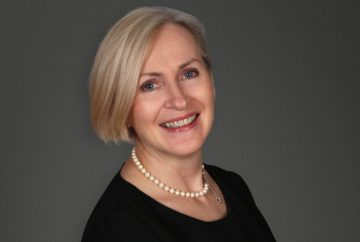 Gibson Kerr's Head of Family Law Fiona Rasmusen | Legal PR in Scotland